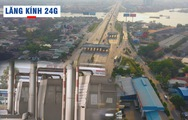 Lăng kính 24g: Nhiều dự án BOT tạm dừng thu phí, gia tăng nguy cơ mất an toàn giao thông