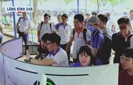 Lăng kính 24g: Liên kết nhà trường - doanh nghiệp, hướng đi tất yếu cho sự phát triển