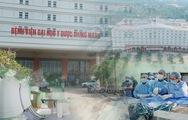Chương trình 'Camera Y tế': Đến với Bệnh viện Đại học Y dược Shing Mark Đồng Nai