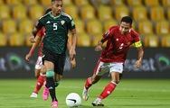 Video: Đội trưởng đá hỏng phạt đền, Indonesia thua 'tan nát' trước UAE