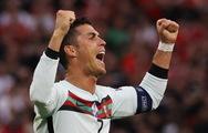 Video: Bàn thắng đưa Ronaldo vào lịch sử Euro