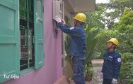 EVNHCMC khuyến cáo sử dụng tiết kiệm điện trong đợt nắng nóng và mùa dịch