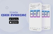 EVNHCMC: Thực hiện tất cả yêu cầu trực tuyến về điện qua 1 ứng dụng duy nhất