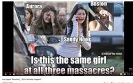 Người Mỹ nổi giận vì 'thuyết âm mưu' vụ xả súng ở Las Vegas