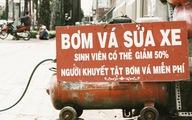 Nhìn những biển hiệu này để thấy Sài Gòn quá đỗi dễ thương
