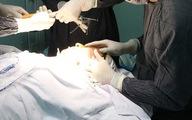 Bệnh nhân hôn mê sau khi gọt hai hàm