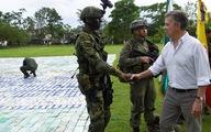 Colombia tịch thu 12 tấn cocaine, trị giá 360 triệu USD