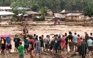 Vì sao bão Tembin 'giết' quá nhiều người ở Philippines?