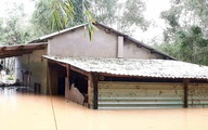 Mưa lũ tại Quảng Nam gây thiệt hại hơn 540 tỉ đồng
