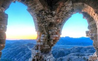 Những tàn tích đẹp nhất thế giới (phần 2)