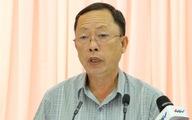 Chấp thuận cho bí thư Tỉnh ủy Hậu Giang nghỉ hưu sớm