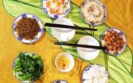'Bếp ấm của mẹ' và hồi ức xúc động về những bữa cơm lành