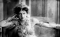 Nữ gián điệp Mata Hari chỉ là nạn nhân thời cuộc
