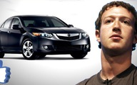 Khi Warren Buffet, Mark Zuckerberg... đi xe hơi 'cà tàng'