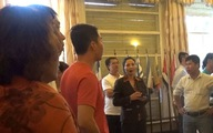 Du khách đến Lâm Đồng phải mặc trang phục phù hợp