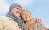 Bảo vệ sức khỏe người cao tuổi trong mùa đông