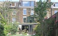 Ngắm ngôi nhà tân cổ giao duyên ở London
