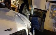 Đâm hỏng siêu xe, tài xế nghèo được miễn đền 300 triệu đồng