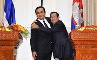 Campuchia, Thái Lan đặt mục tiêu 20 tỉ USD
