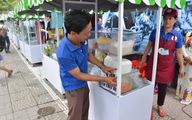 Phố ẩm thực Nguyễn Văn Chiêm khó thu hút dân Sài Gòn, tại sao?