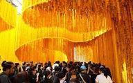 Hàng chục ngàn người Thái xếp hàng nhiều ngày chờ tiễn vua
