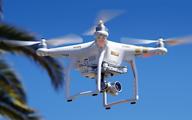Dùng flycam không phép, 2 phóng viên nước ngoài đối mặt án tù