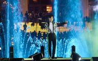 The Grand Hồ Tràm Strip khai trương Đài nhạc nước rực rỡ sắc màu