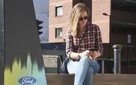 Du khách đến London có thể sạc pin từ... băng ghế thông minh