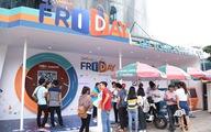 Hơn 2.000 doanh nghiệp tham gia Online Friday