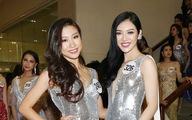 Tóc Tiên, Sơn Tùng M-TP hát ở bán kết Hoa hậu Hoàn vũ Việt Nam 2017