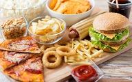 Thức ăn nhanh - tiện nhưng không lợi