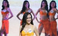 45 người đẹp vào chung kết Hoa hậu Hoàn vũ VN