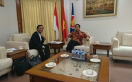 Đề nghị Đại sứ quán tham dự phiên tòa 5 ngư dân kêu oan