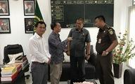 Đại sứ quán làm việc với Indonesia vụ 5 thuyền trưởng kêu oan