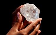 Xuống đáy biển cào... kim cương