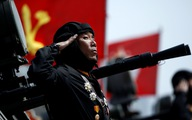 Triều Tiên bán vũ khí sang tận Ai Cập