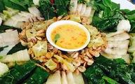 Tha hồ ăn tại Lễ hội ẩm thực 5 châu TP.HCM