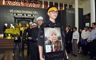 Hai Phó thủ tướng tiễn đưa người phụ nữ hiến hơn 5.000 lượng vàng