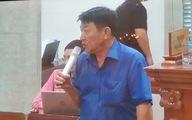 Bị hại - giảng viên luật đấu với luật sư bị cáo