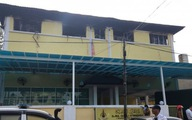 Cháy trường Hồi giáo ở Kuala Lumpur, 25 thầy trò thiệt mạng