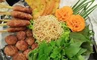 Ẩm thực ba miền độc đáo tại Núi Thần Tài Đà Nẵng