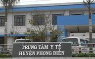 Sở Y tế tỉnh Thừa Thiên - Huế xin lỗi bác sĩ Truyện