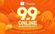 """88 tin nhắn trong một giây, cơn bão """"99 Online Shopping Day"""" thu hút người dùng ra sao?"""
