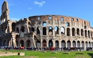 Đấu trường Colosseum mở cửa tầng cao nhất cho du khách