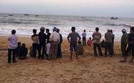 Tìm thấy thi thể 1 trong 2 học sinh mất tích ở biển Thiên Cầm