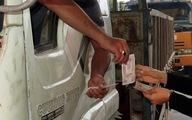 Lại tiền lẻ mua vé gây ách tắc trạm BOT Nam Bình Định