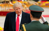 Giới chuyên gia chê bai chuyến công du Trung Quốc của ông Trump