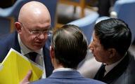 Nga lần thứ 10 bác bỏ một quyết định của LHQ về Syria