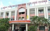 Giám đốc bệnh viện bị tố cáo tuyển người thân vào làm việc