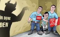 Tránh sa bẫy tín dụng đen